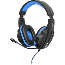 Słuchawki BATTLE HEROES EXPERT Blue KTM45100 Tracer