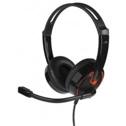 Słuchawki z mikrofonem OCTOPUS KTM 22079 Tracer