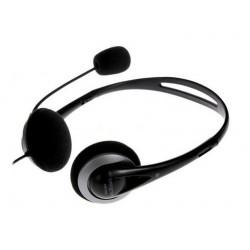 Słuchawki z mikrofonem HS-330 Headset CREATIVE
