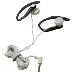 Słuchawki douszne EP-510 czarno-białe CREATIVE