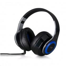 Słuchawki AUDIO ST560s nauszne black-blue TDK