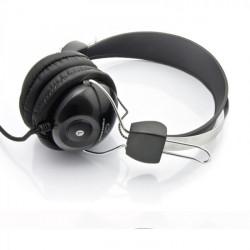 Słuchawki z mikrofonem i regulacją głośności stereo EH108 ESPERANZA