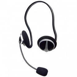 Słuchawki z mikrofonem multimedialne HS-5P A4TECH