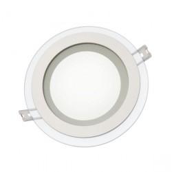 Oprawa LED FIALE ECO ROUND 12W 230V NW