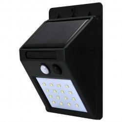 Lampa solarna LED czujnik ruchu zmierzchu SRQ60531 Polux