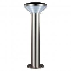 Lampa ogrodowa słupek PIRAMIDA LED 6,5W 45cm Polux