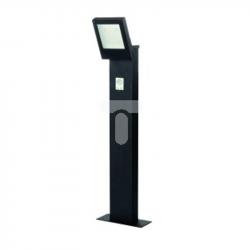 Lampa ogrodowa czujnik ruchu LED 4W LP-14-019 LAMPRIX