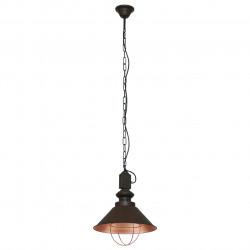 Lampa LOFT CHOCOLATE 5057 E27 60W Nowodvorski