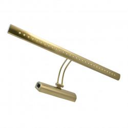 Oprawa dekoracyjna BRENA LED 6W Antic Brass 4000K