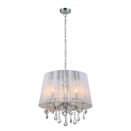 Lampa MDM-2572/5 W CORNELIA zwis E14 5x40W Italux
