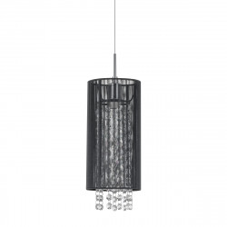 Lampa LANA MDM-1787/1 BK zwis E14 40W Italux