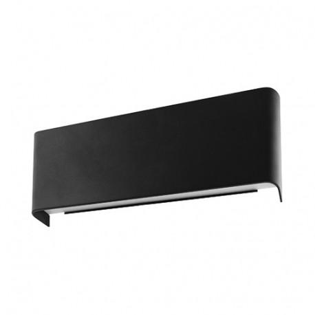 Kinkiet dekoracyjny ZELDA LED C 2x5W black STRUHM