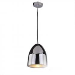 Lampa POP-300CR chrom zwis I E27 60W Vitalux