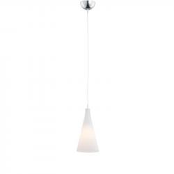 Lampa MERIDA 380 Zwis I White E14 40W Argon