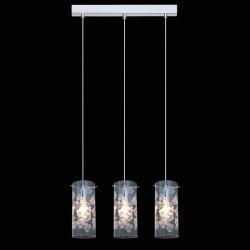Lampa MDM-1776/3A FANCY zwis E14 3x40W Italux
