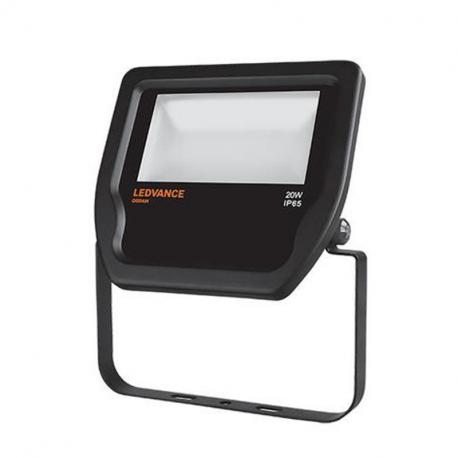 Naświetlacz LED 20W 4000K czarny Floodlight Osram