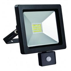 Naświetlacz LED 20W 4000K C06-MHS-20W-40-PIR Zext