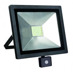 Naświetlacz LED 50W 6500K C06-MHS-50W-64-PIR Zext