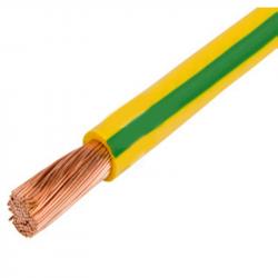 Przewód LGY 4,0 żółto-zielony