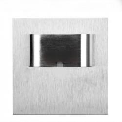 Oprawa schodowa LED TANGO mini SHORT K(szlif)zimne