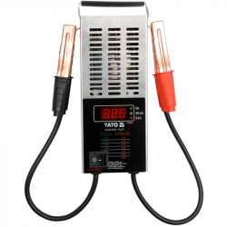 Tester akumulatorów cyfrowy YT-8311 YATO