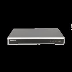 Rejestrator IP 4K NVR stand DS-7608NI-K2 HikVision