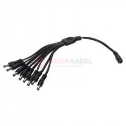 Przewód WWG-5.5/8 rozgałęznik zasilania EC-09496
