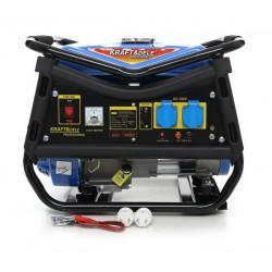 Agregat prądotwórczy KD141 3000W AVR Kraft&Dele