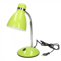 Lampka biurkowa DSL-041 zielona E27 25W Vitalux