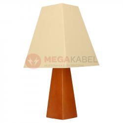 Lampa biurkowa nocna LN-05/D 230V E-14