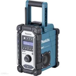 Radio budowlane DMR110 aku bluetooth Makita