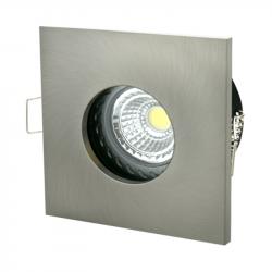 Lampa FIALE IV square silver GU10 SLIP001008 Spectrum