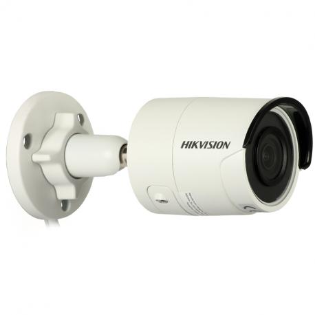 Kamera IP kompaktowa DS-2CD2085FWD-I 8MPix HikVision