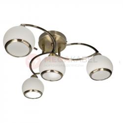 Lampa sufitowa K-JSL-6084/4 AB Kaja
