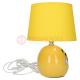 Lampka stołowa EMO YELLOW 00003 E14 Struhm