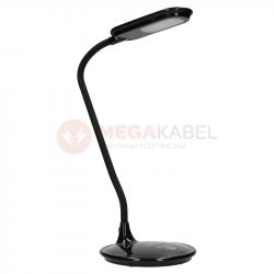 Lampka biurkowa LED K-BL1208 5W Black Kaja