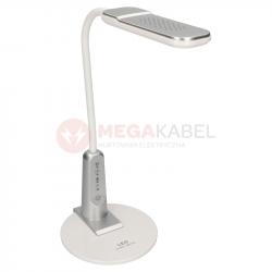 Lampka biurkowa LED K-BL1391 6W Silver Kaja
