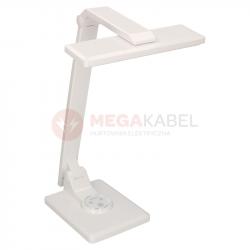 Lampka biurkowa LED K-BL1203 10W biała Kaja