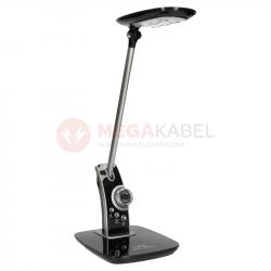 Lampka biurkowa K-BL1232/BK black LED 10W Kaja