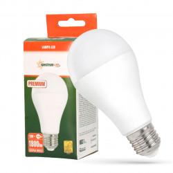 Żarówka LED 18W E27 A65 Premium WW Spectrum
