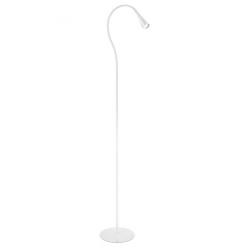 Lampa podłogowa LED MONACO biała 4,2W 305961