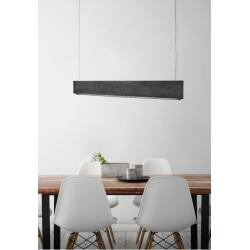 Lampa wisząca STONE TRAVERTINE 7014 Gray T5 39W