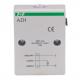 Automat zmierzchowy AZH IP65 10A/230V F&F