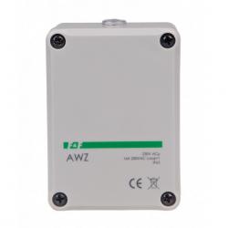 Automat zmierzchowy AWZ 16A 230V IP65 F&F