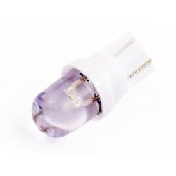 Żarówka samochodowa LED W5W T10 FLUX biała
