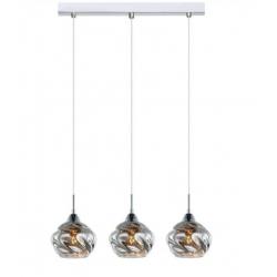 Lampa RITMO MDM-2643/3 zwis 3xE14 Italux
