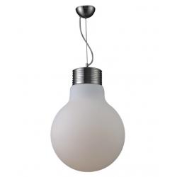 Lampa wisząca Żarówa K-L6815-MP white E27 Kaja