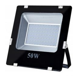 Naświetlacz LED 20W 6500K czarny ART/ E-E