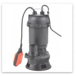 Pompa do wody brudnej żeliwna 450W Flo