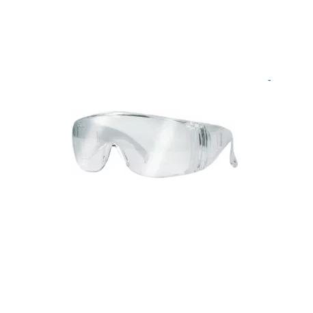 Okulary ochronne bezbarwne HF-111 VOREL 74501